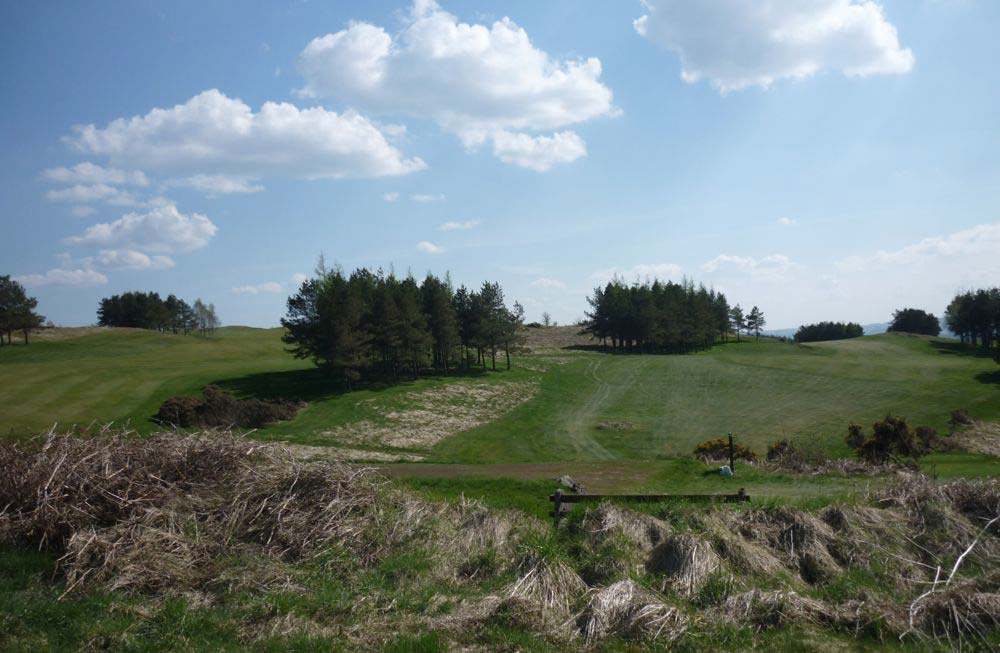image showing Llandrindod Wells Golf Club 1