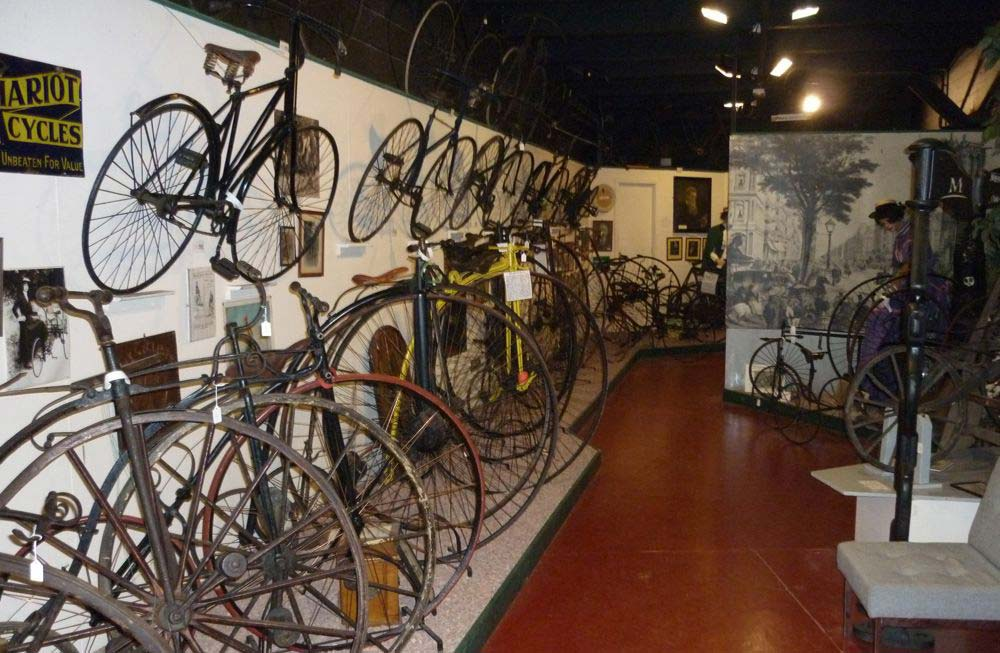 Image of Llandrindod Wells National Cycle Collection 3