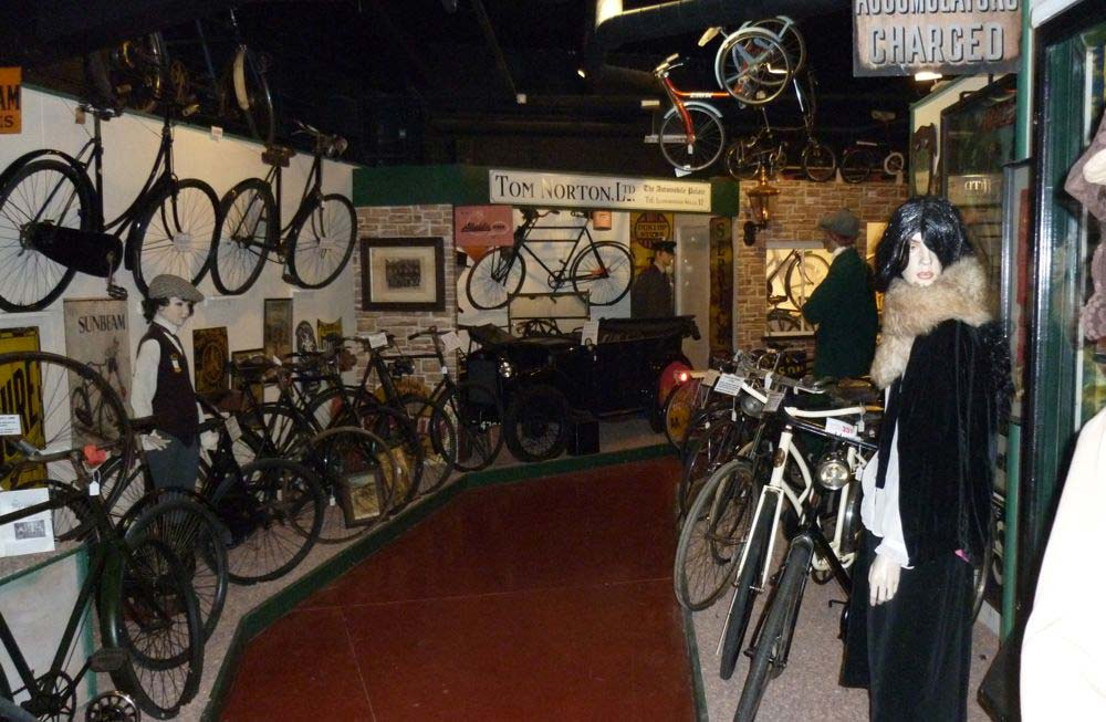 An image of Llandrindod Wells National Cycle Collection 6 goes here.