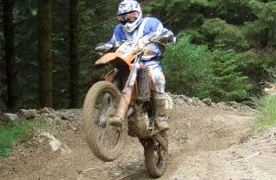 An image of The Welsh 2 Day Enduro goes here.