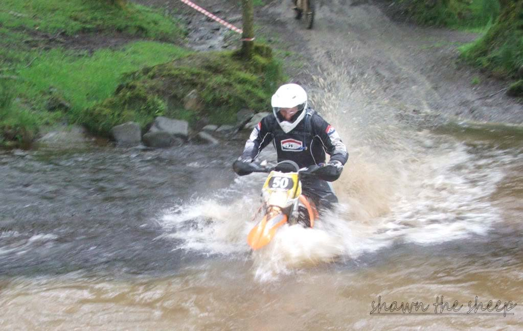 Image of The Welsh 2 Day Enduro